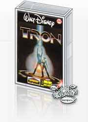 MC Karussell - Walt Disney Filmserie 26 - Tron
