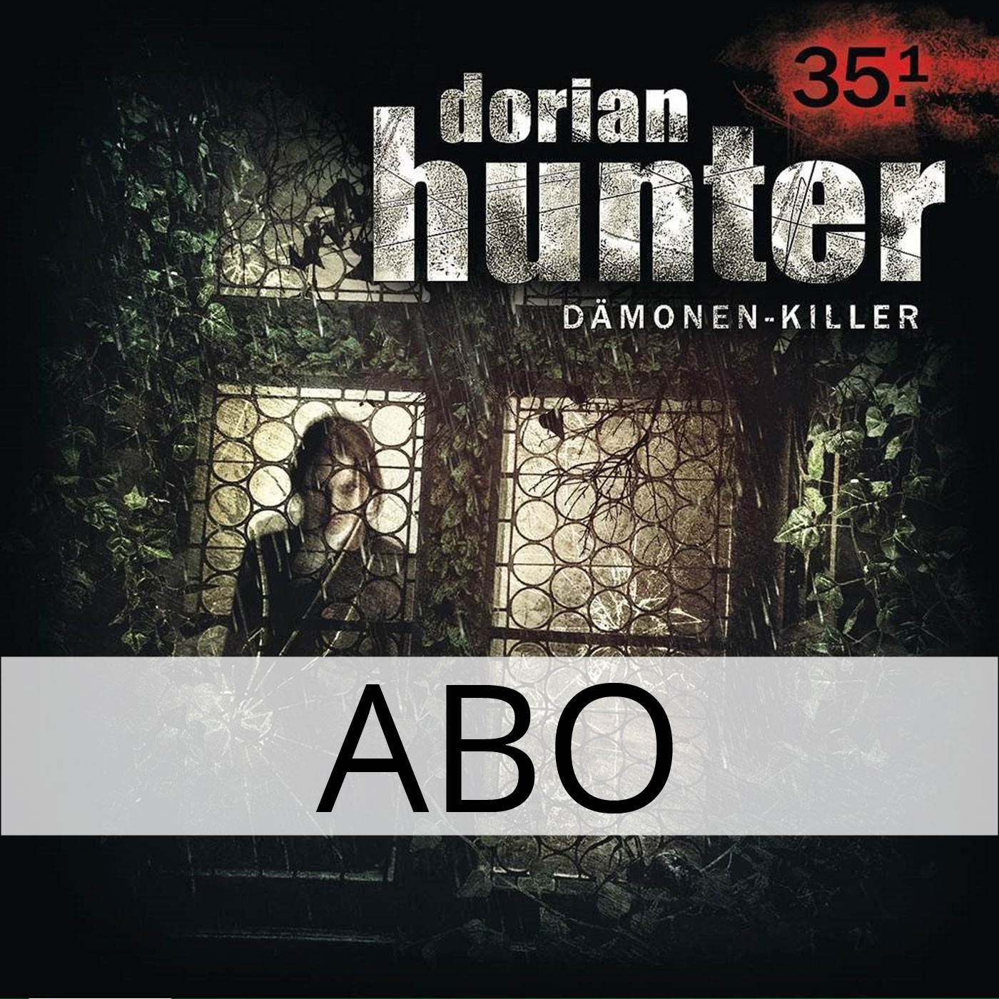ABO Dorian Hunter