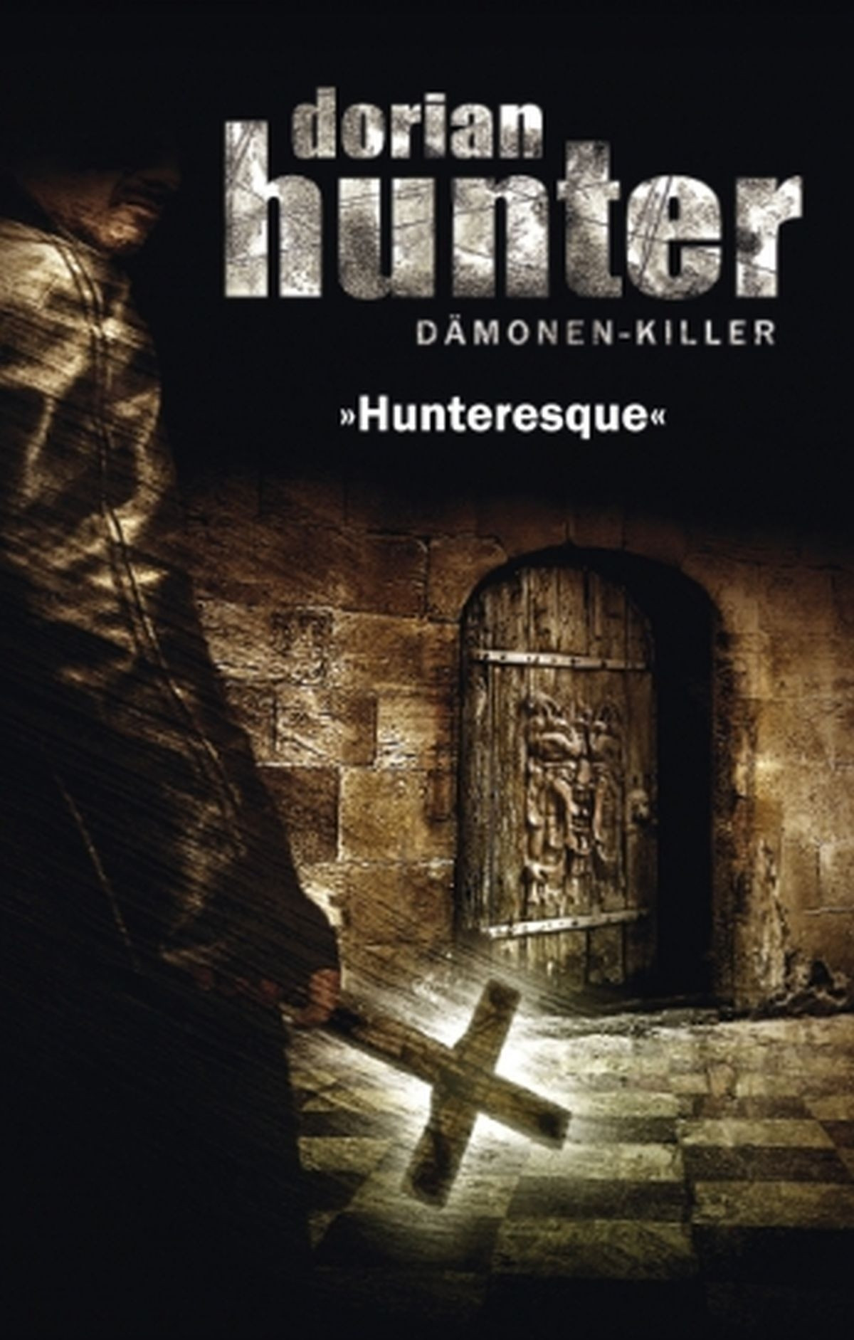 Dorian Hunter - Hunteresque - Der Dorian Hunter Hörspiel Soundtrack (MC)