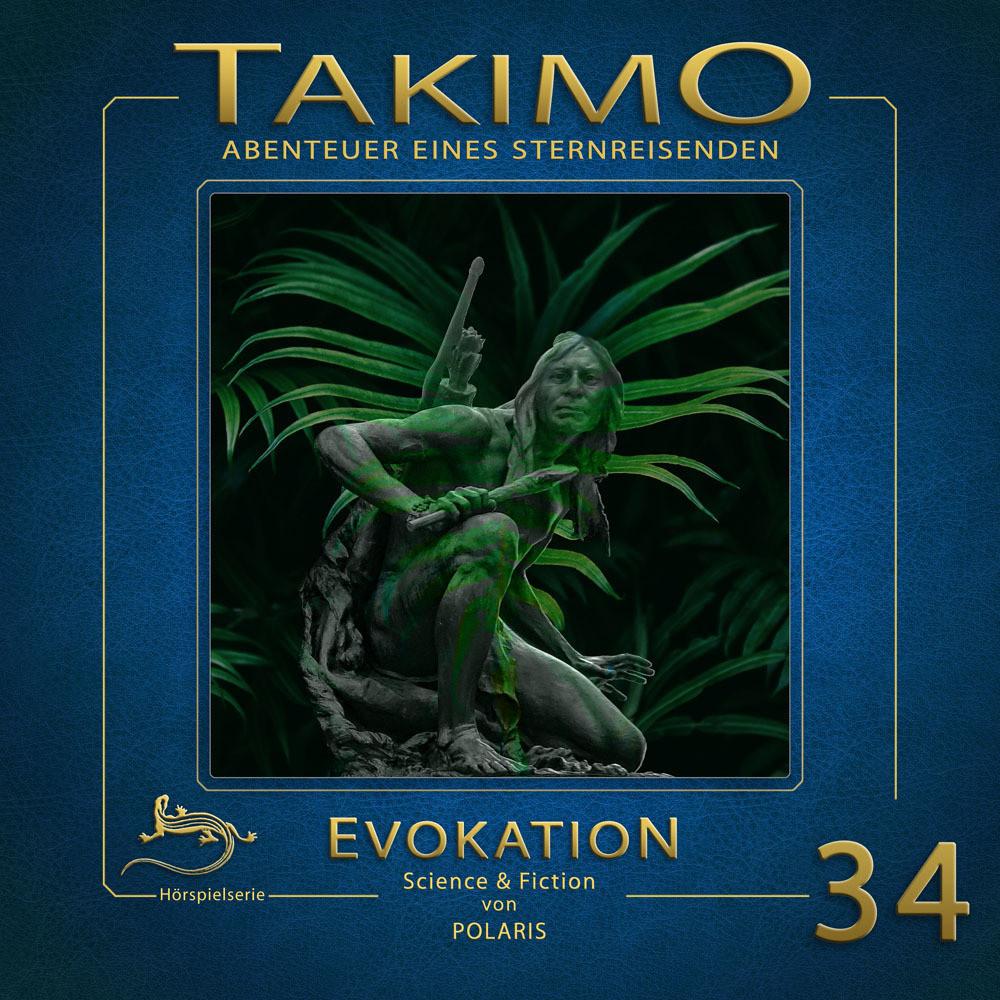 Takimo - Folge 34: Evokation