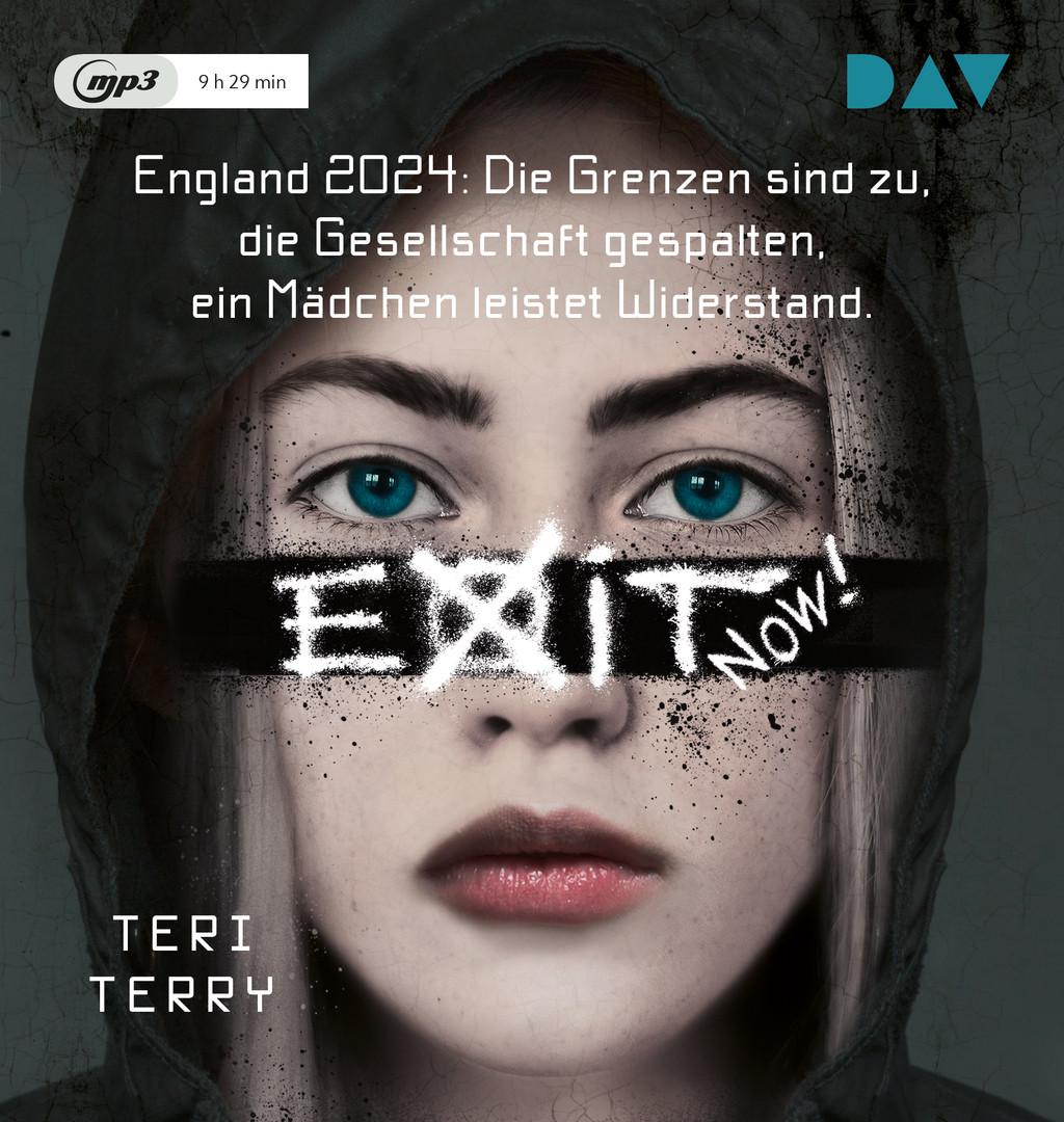 Teri Terry - EXIT NOW!