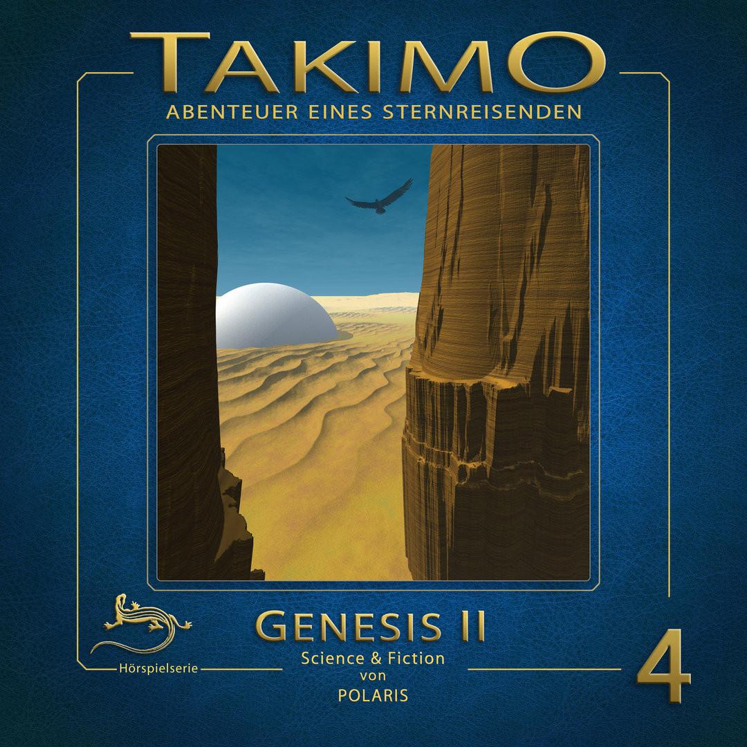 Takimo - Folge 4: Genesis II