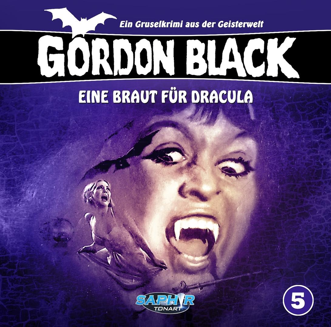 Gordon Black - Folge 5: Eine Braut Für Dracula
