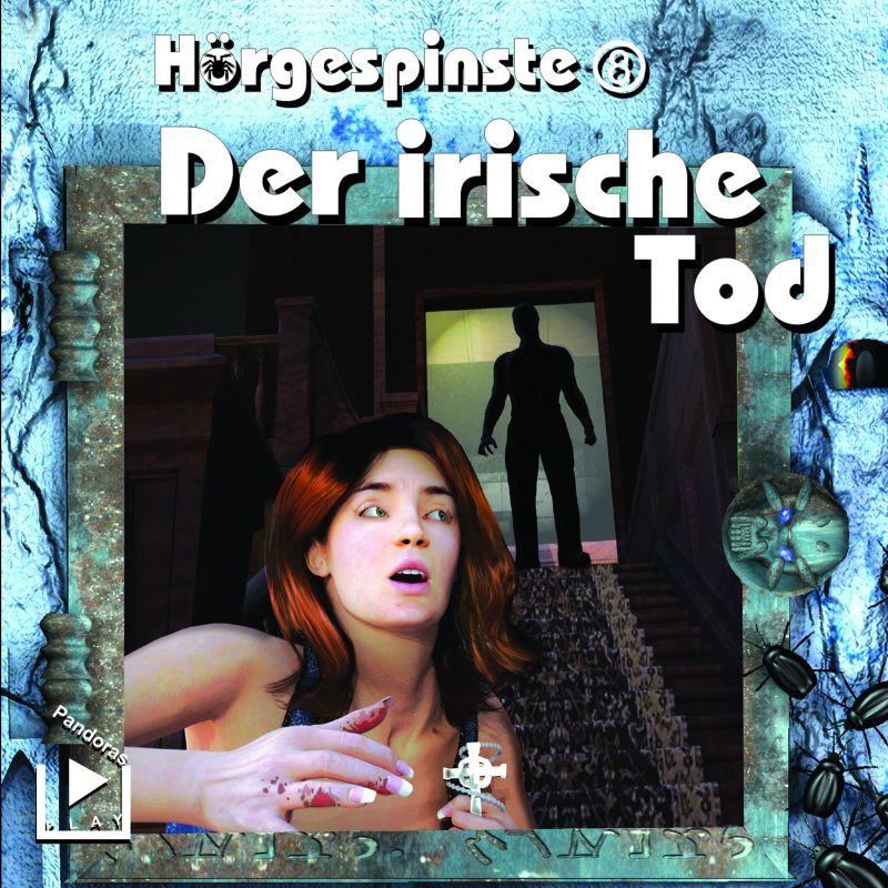 Hörgespinste - 8 - Der irische Tod