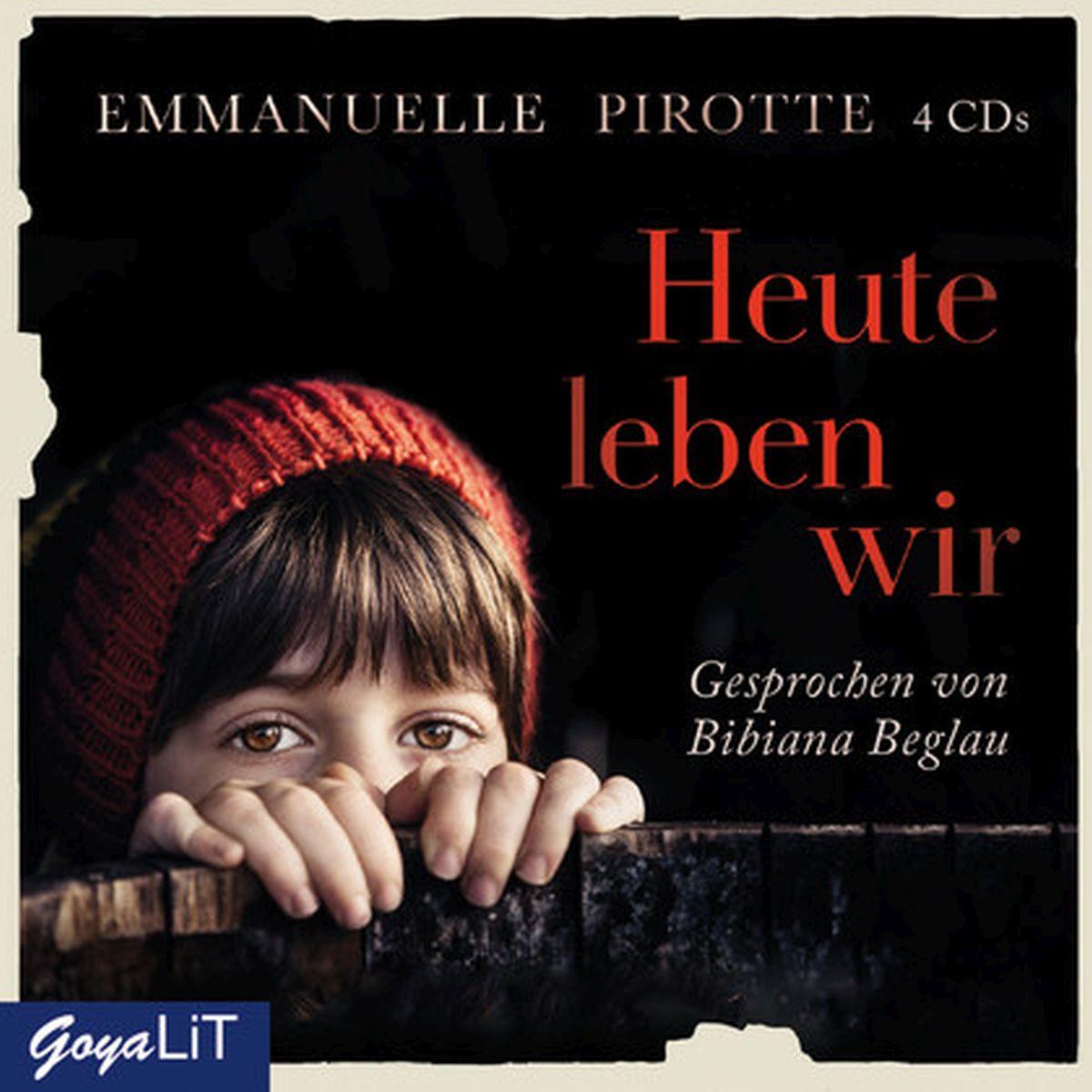 Emmanuelle Pirotte: Heute leben wir