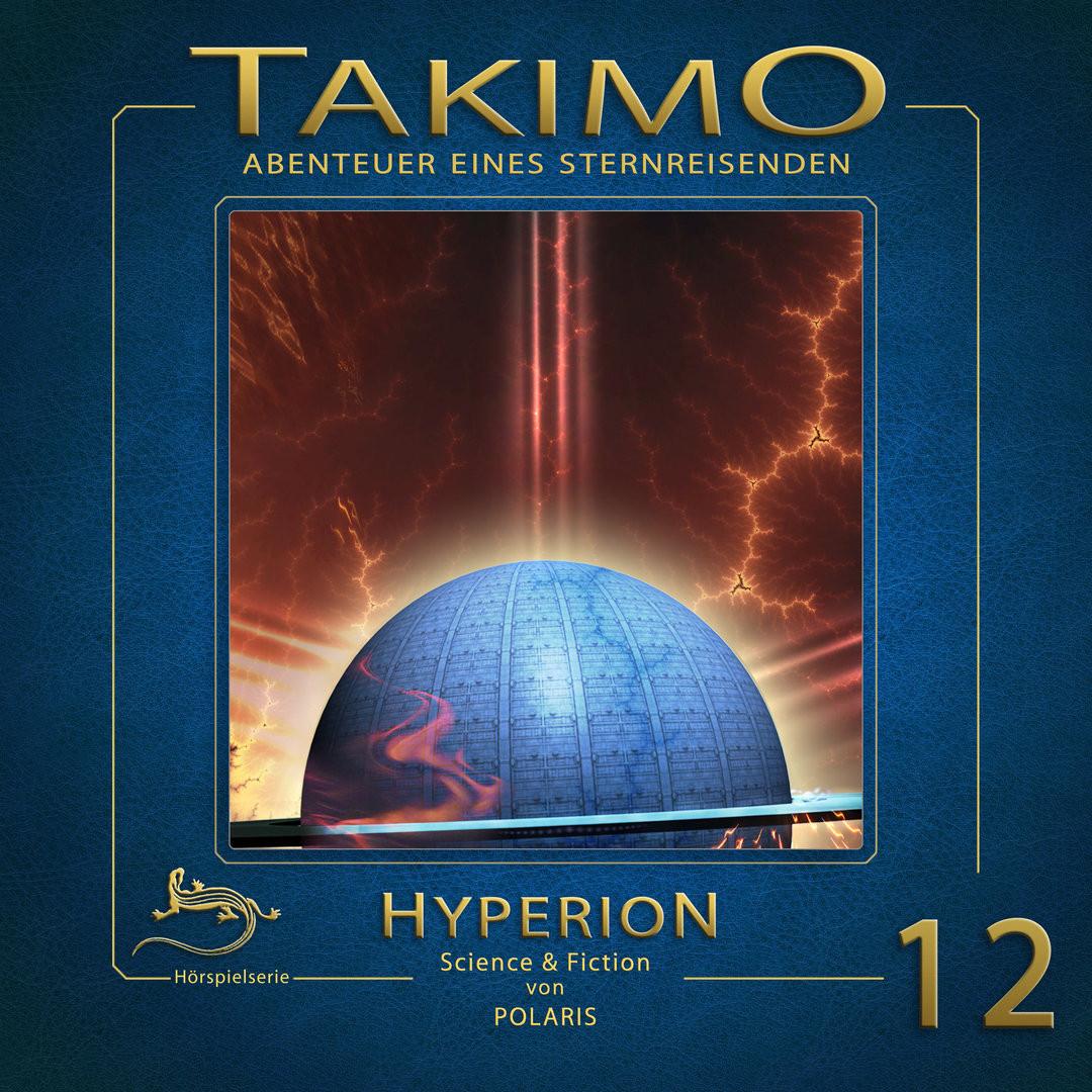 Takimo - Folge 12: Hyperion