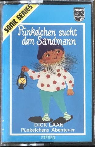 MC Philips Pünkelchen sucht den Sandmann