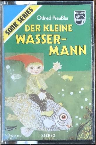 MC Philips Der kleine Wassermann