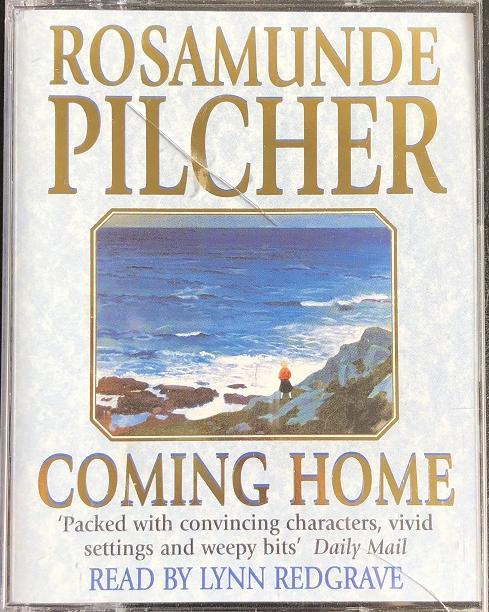 MC Rosamunde Pilcher - Coming Home