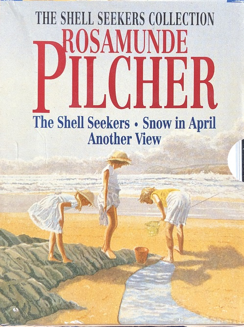 MC Rosamunde Pilcher - The Shell Seekers Collection