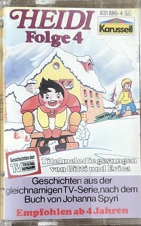 MC Karussell - Heidi 4