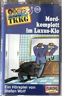 MC TKKG 123 Mordkomplott im Luxus-Klo