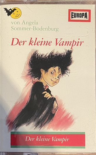 MC Europa Der kleine Vampir 01 Der kleine Vampir