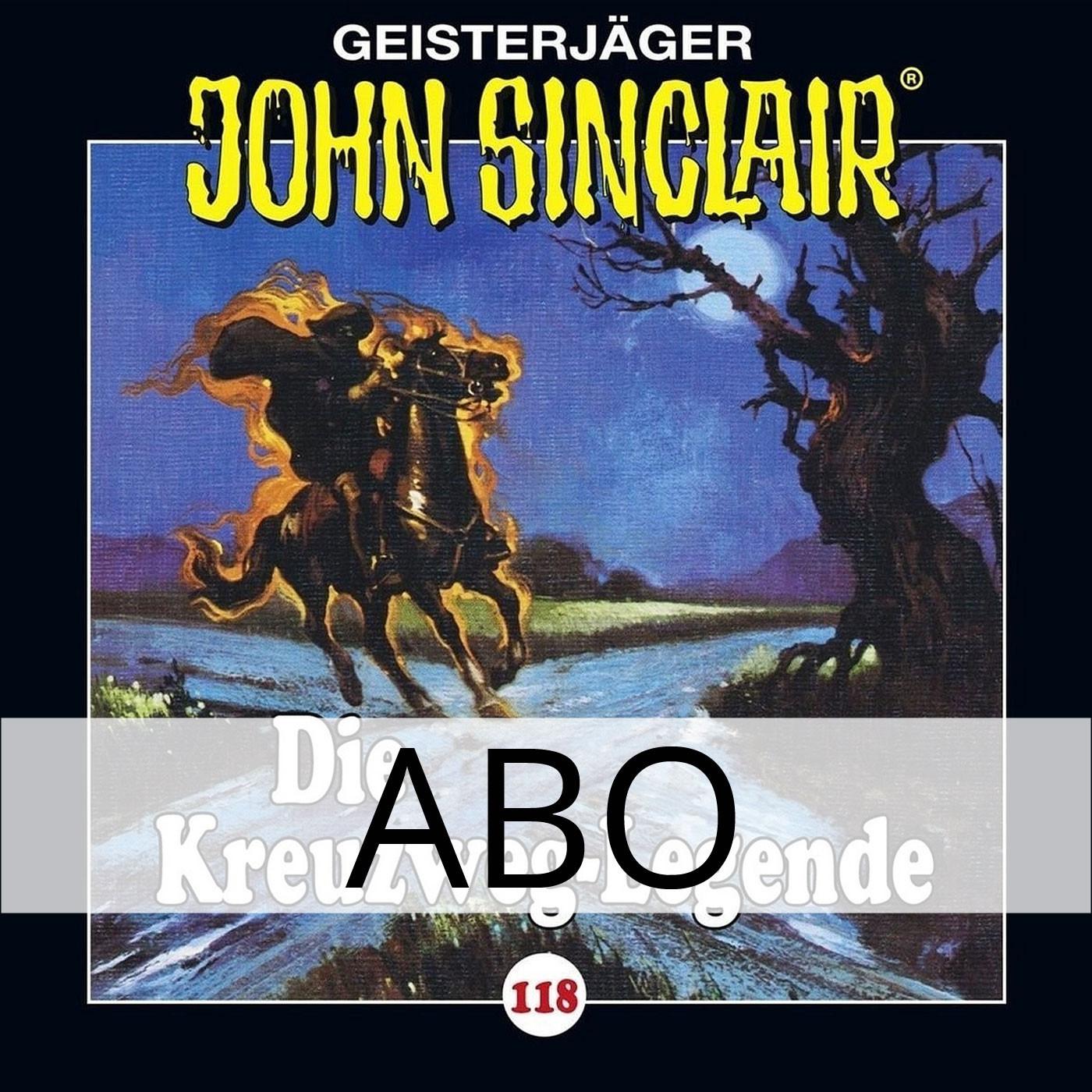 ABO John Sinclair