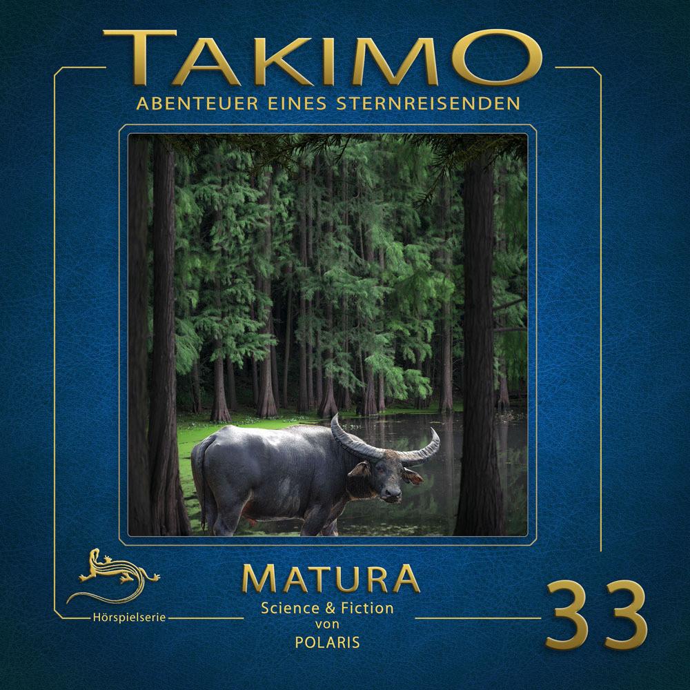 Takimo - Folge 33: Matura