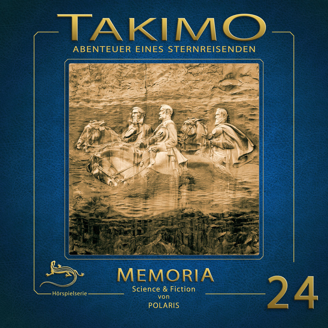 Takimo - Folge 24: Memoria