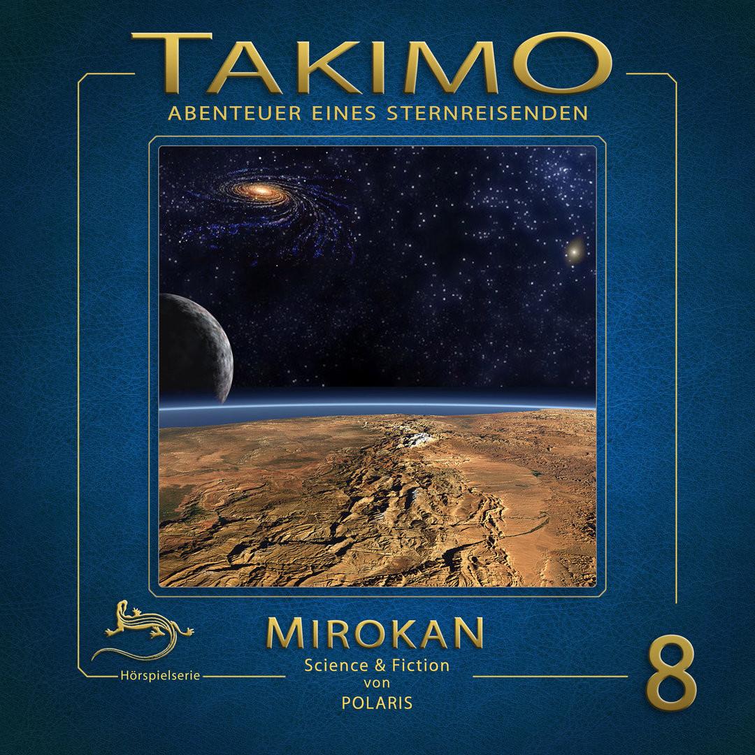 Takimo - Folge 8: Mirokan