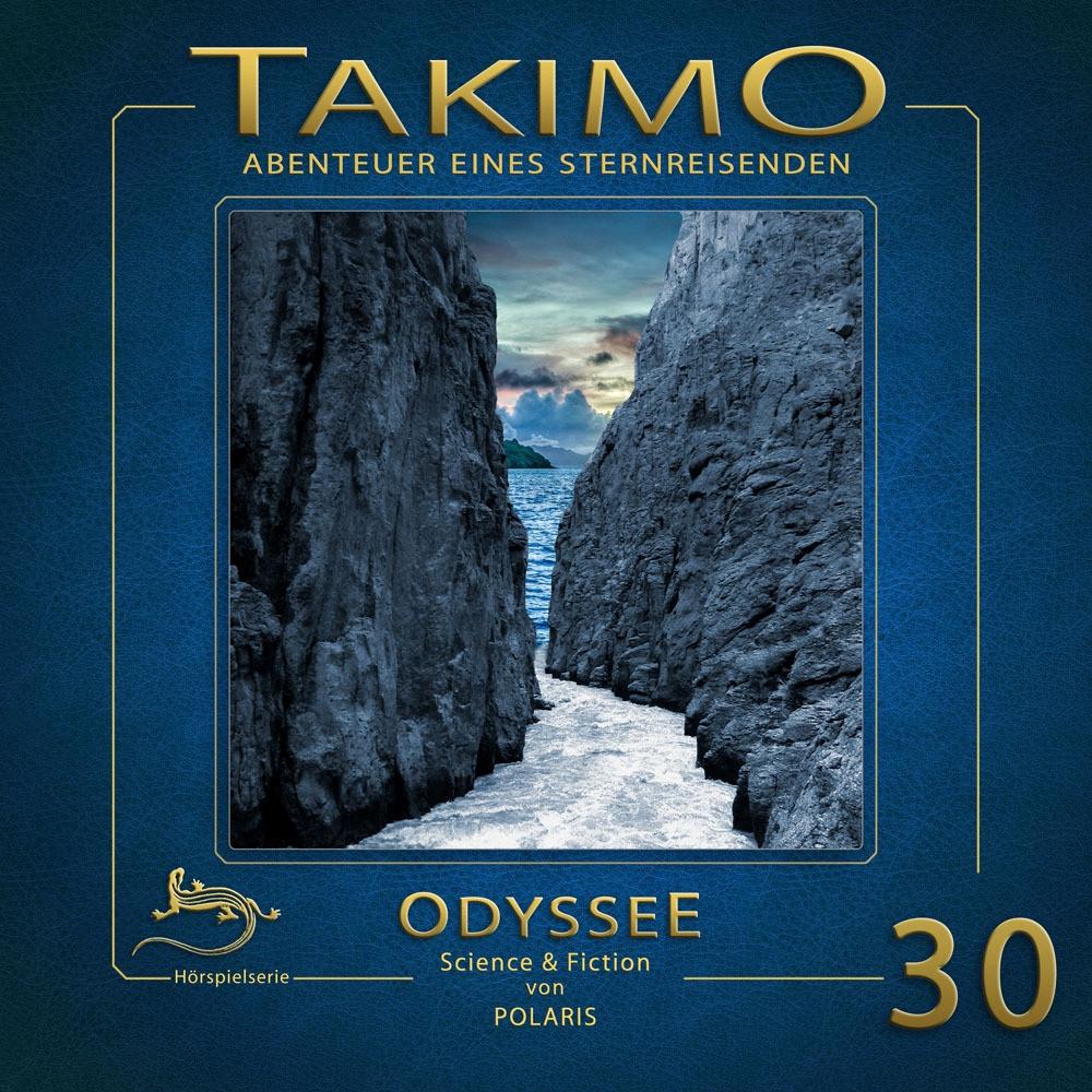 Takimo - Folge 30: Odyssee