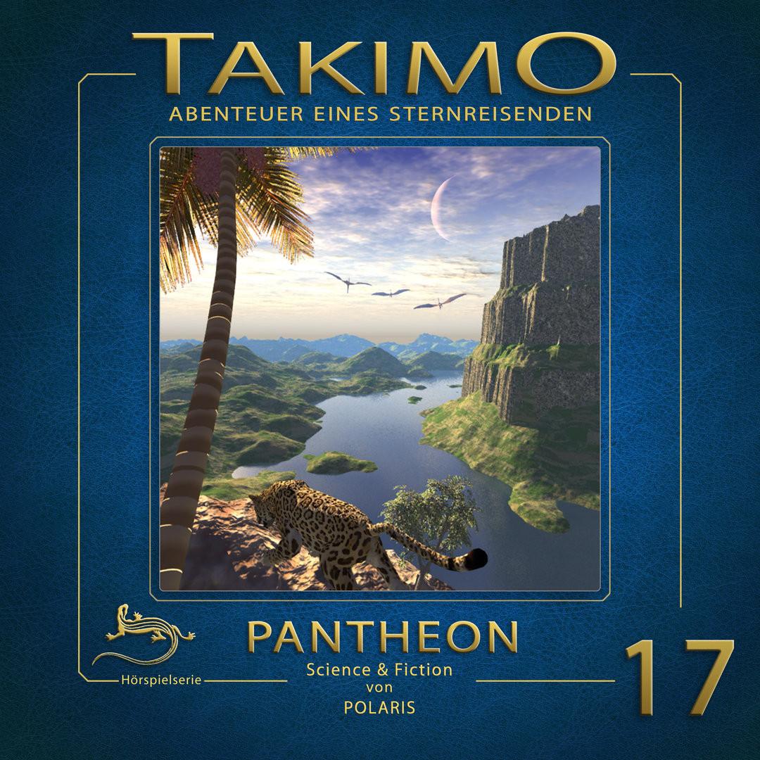 Takimo - Folge 17: Pantheon
