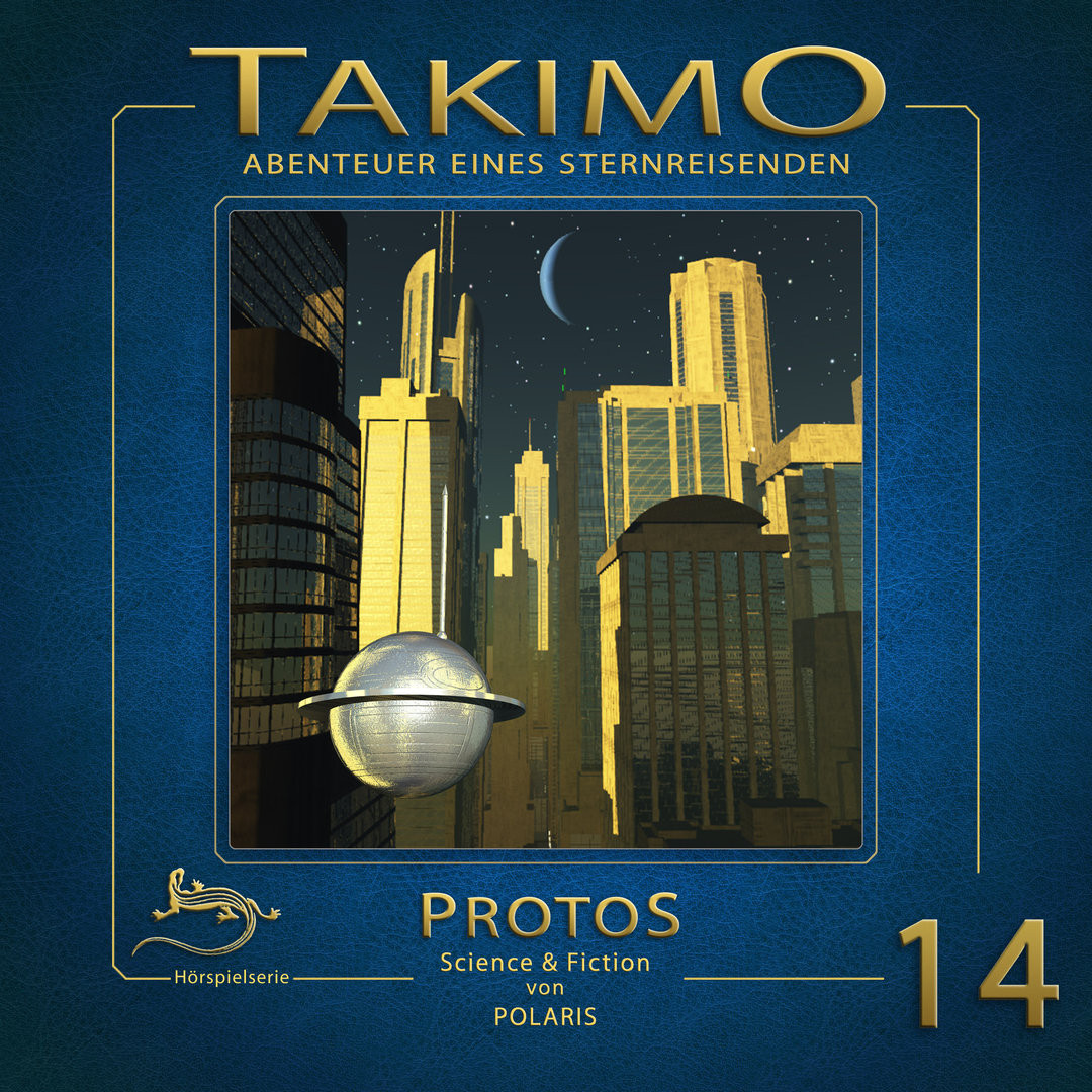 Takimo - Folge 14: Protos
