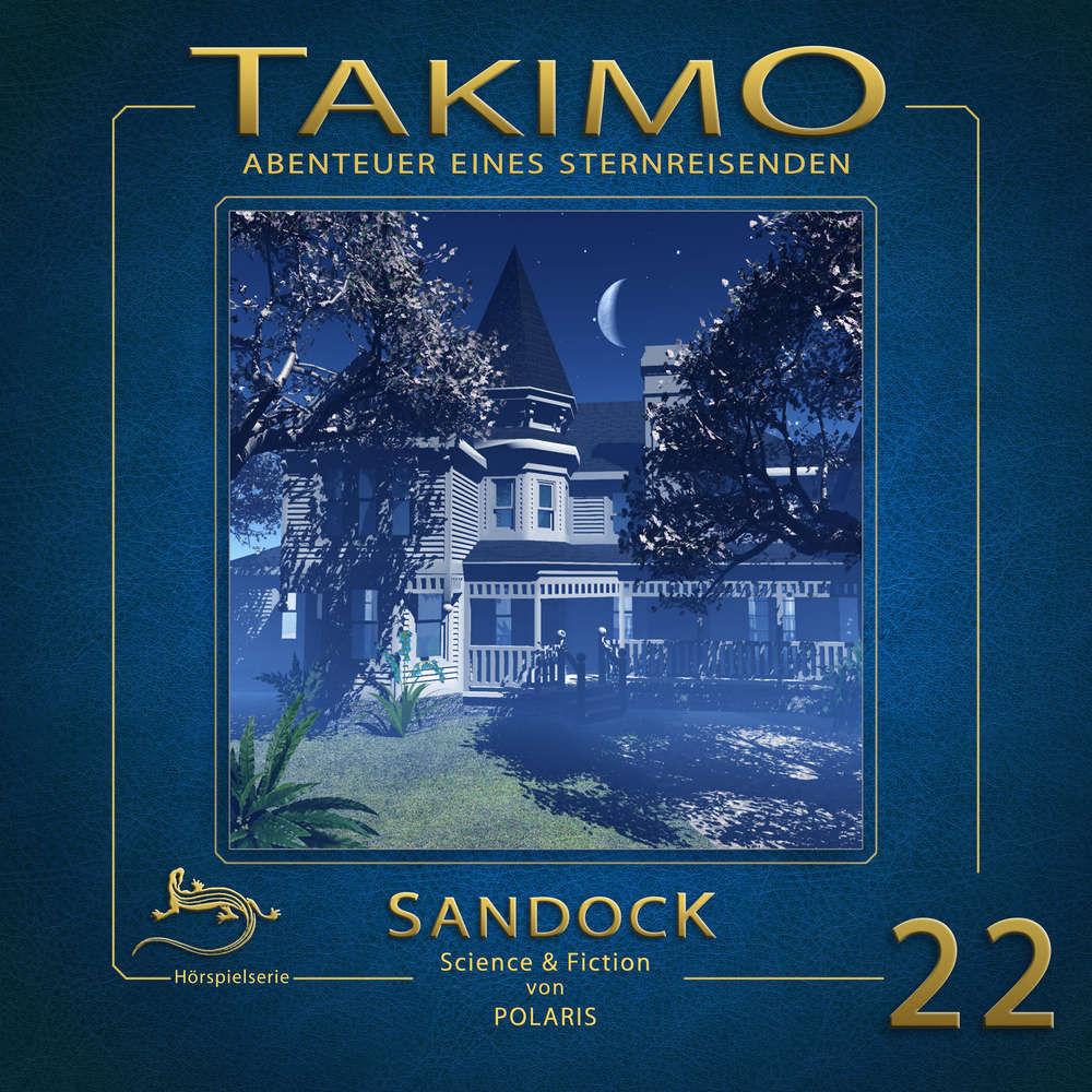 Takimo - Folge 22: Sandock
