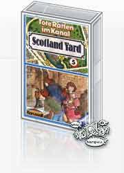 MC Karussell - Scotland Yard 05 - Tote Ratten im Kanal
