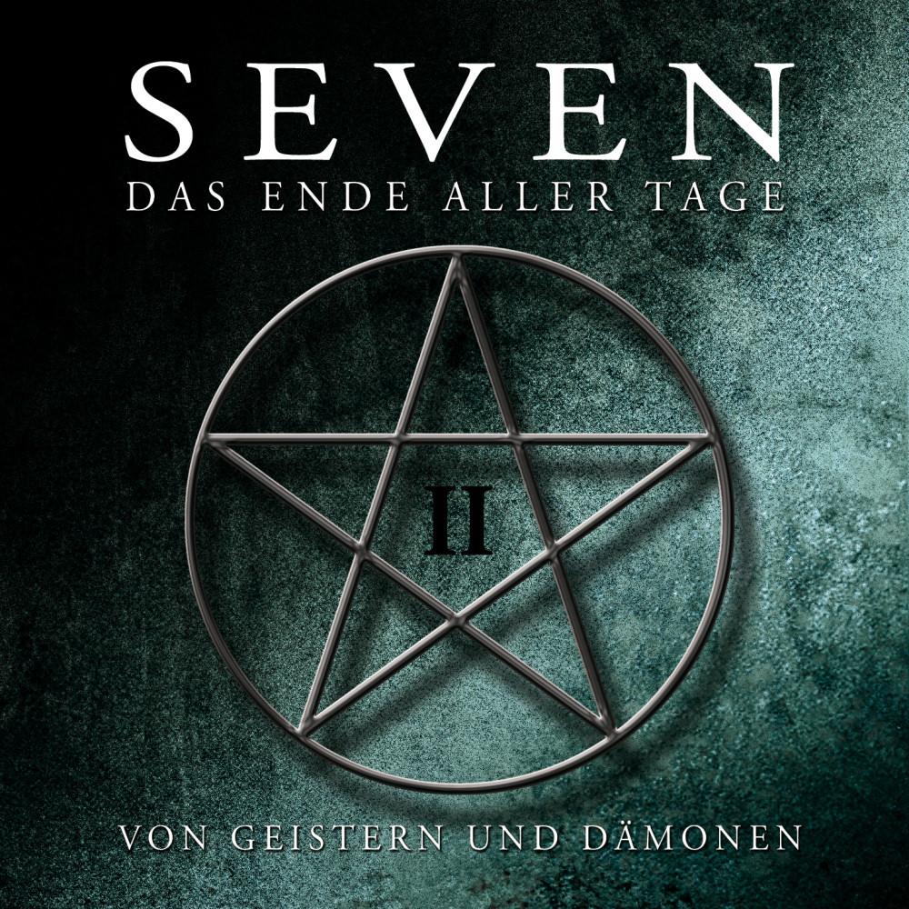 SEVEN - Das Ende aller Tage CD 2: Von Geistern und Dämonen