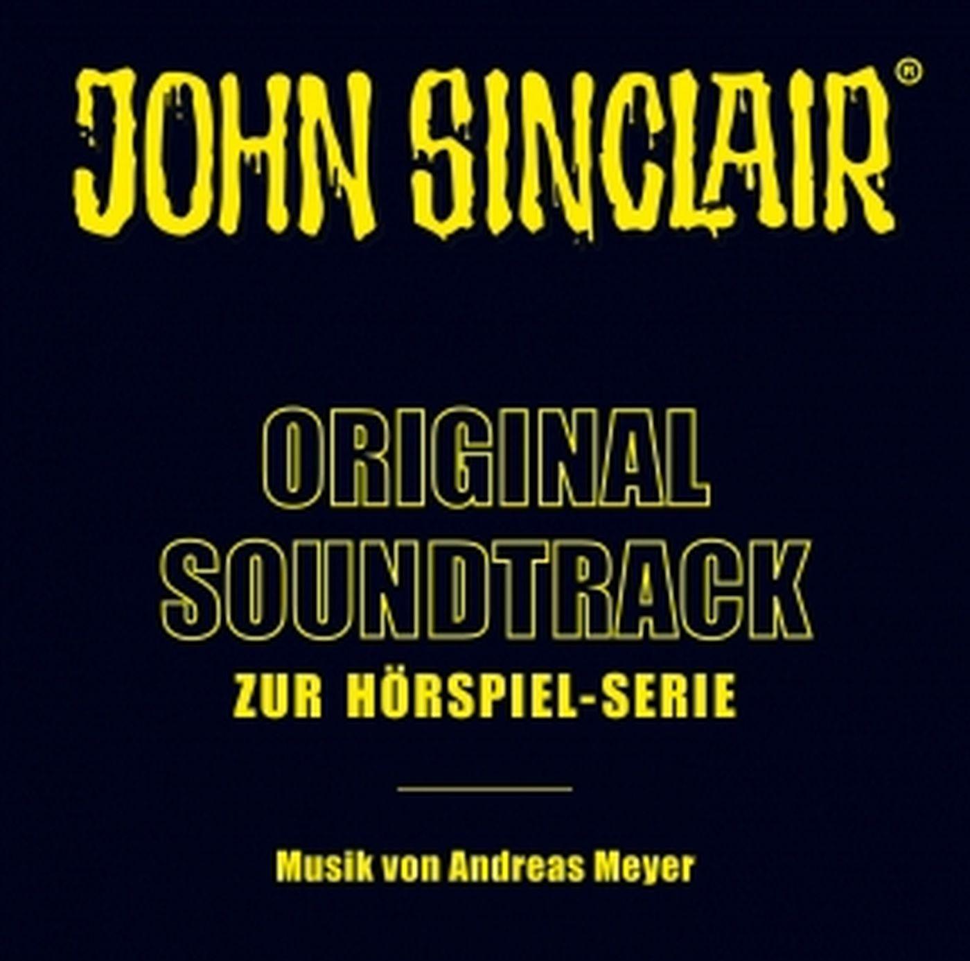 John Sinclair: Original-Soundtrack zur Hörspielserie