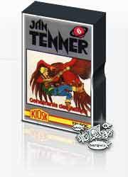 MC Kiosk Jan Tenner 06 Geheimnis des Adllers