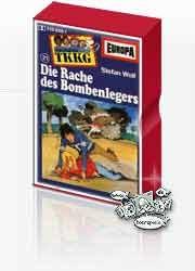 MC TKKG 021 Die Rache des Bombenlegers