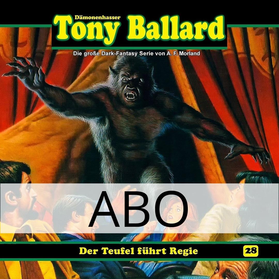 ABO Tony Ballard
