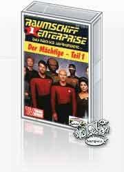 MC Karussell Raumschiff Enterprise 01 Der Mächtige Teil 1