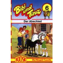 Bibi und Tina - 06 - Der Abschied