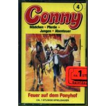 MC TSB Conny Folge 4 Feuer auf dem Ponyhof