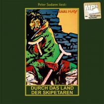 Karl May Verlag - Band 5: Durch das Land der Skipetaren