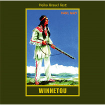 Karl May Verlag - Band 7: Winnetou I