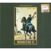 Karl May Verlag - Band 8: Winnetou II