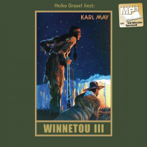 Karl May Verlag - Band 9: Winnetou III