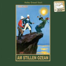 Karl May Verlag - Band 11: Am stillen Ozean