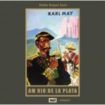 Karl May Verlag - Band 12: Am Rio de la Plata