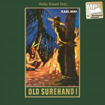Karl May Verlag - Band 14: Old Surehand I