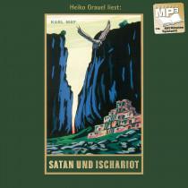 Karl May Verlag - Band 22: Satan und Ischariot