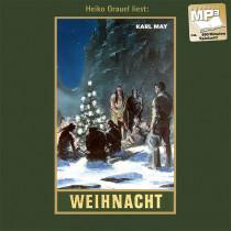 Karl May Verlag - Band 24: Weihnacht
