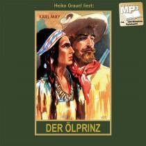 Karl May Verlag - Band 37: Der Ölprinz