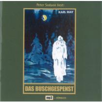 Karl May Verlag - Band 64: Das Buschgespenst