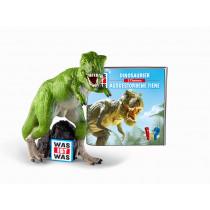 Tonie - WAS IST WAS - Dinosaurier und ausgestorbene Tiere