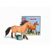 Tonie - WAS IST WAS - Wunderbare Pferde / Reitervolk Mongolen