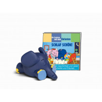 Tonie - Die Sendung mit dem Elefanten: Schlaf schön!