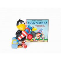Tonie - Der kleine Rabe Socke: Alles Schule!