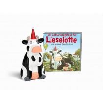 Tonie - Lieselotte: Ein Geburtstagsfest für Lieselotte und andere Geschichten